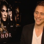 Tom Hiddleston on Star VIP Access about Thor