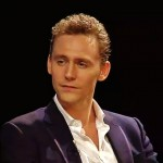 Tom Hiddleston Times Talks Madrid still