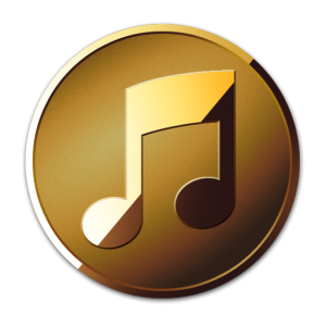 Asgardian iTunes icon