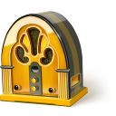 Asgardian Old Timey Radio