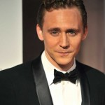Tom Hiddleston in a Tuxedo: old school good looks