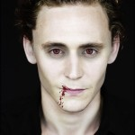 Tom Hiddleston Vampire by vickylp